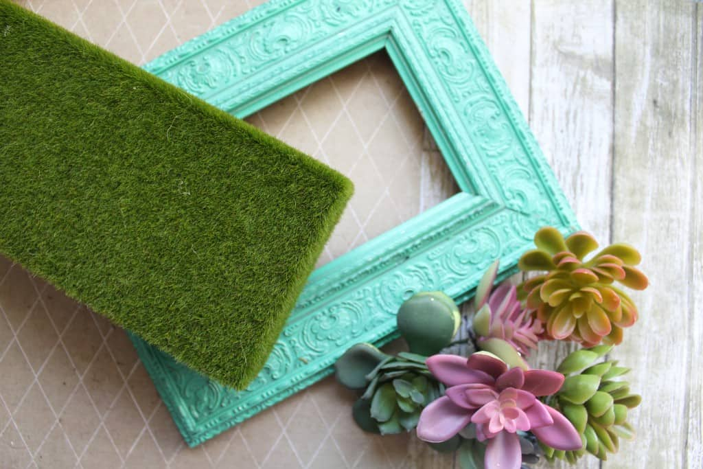 Genial Crafts Using Succulents